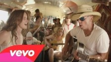 Kenny Chesney 'American Kids' music video