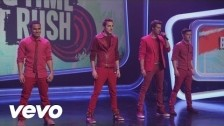 Big Time Rush 'We Are' music video