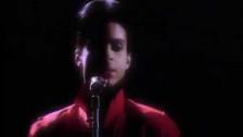 Prince 'Scandalous' music video