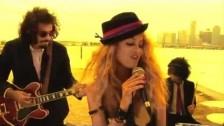 Paulina Rubio 'Cause & Effect' music video