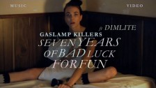 The Gaslamp Killer 'Seven Years of Bad Luck for Fun' music video