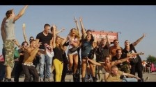 Code Black 'Brighter Day' music video