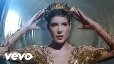 Halsey 'Castle' music video