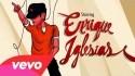 Enrique Iglesias 'Let Me Be Your Lover' Music Video
