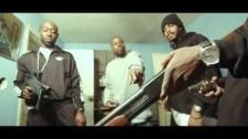 Freddie Gibbs & Madlib 'Thuggin' music video