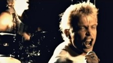Billy Idol 'Speed' music video