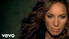 Leona Lewis 'Bleeding Love' music video