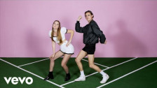 Confidence Man 'Better Sit Down Boy' music video