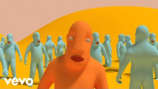 Cherry Glazerr 'Daddi' music video
