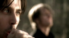 Our Lady Peace 'All You Did Was Save My Life' music video