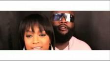 Rick Ross 'Face' music video
