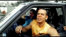 Calle 13 'Atrevete te te' music video