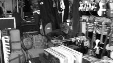 Deerhoof 'The Merry Barracks' music video