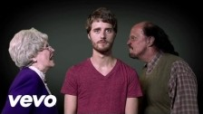 Jukebox The Ghost 'Schizophrenia' music video