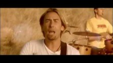 Nickelback 'When We Stand Together' music video