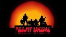 Pusswhip Banggang 'Jambalaya' music video