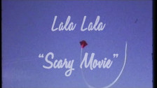Lala Lala 'Scary Movie' music video