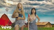 Kitten 'Me' music video