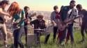 La Sera 'Devils Hearts Grow Gold' Music Video