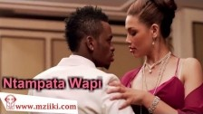 Diamond Platnumz 'Ntampata Wapi' music video