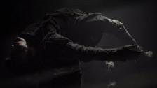 Gary Numan 'Intruder' music video