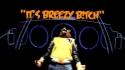 Chris Brown 'Niggas in Paris (Freestyle)' Music Video