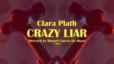 Clara Plath 'Crazy Liar' music video