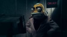 Killola 'Cracks in the Armor' music video