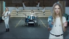 Florrie 'Live a Little' music video