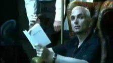 Everclear 'The Boys Are Back in Town' music video