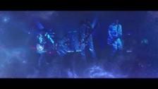 Skillet 'Stars' music video