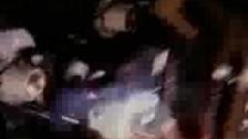 Girls Against Boys 'Super-Fire' music video