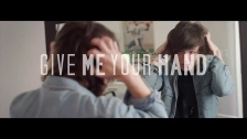 The Ready Set 'Give Me Your Hand' music video