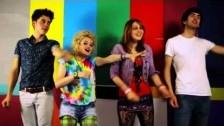 Wonder Villains 'TV' music video