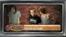 All Time Low 'Damned If I Do Ya (Damned If I Don't)' music video