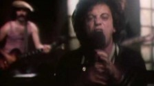 Billy Joel 'Big Shot' music video