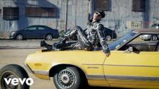 Jake Shears 'Big Bushy Mustache' music video