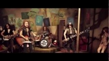The Sheepdogs 'Feeling Good' music video