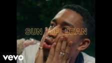 Loyle Carner 'Sun Of Jean' music video