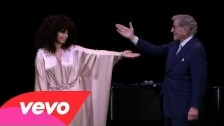 Tony Bennett & Lady Gaga 'Anything Goes' music video