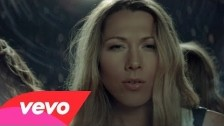 Colbie Caillat 'Hold On' music video