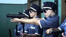 ...A Toys Orchestra 'Midnight Revolution' music video