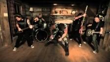 Fozzy 'Sandpaper' music video