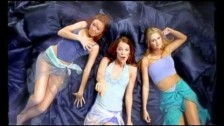 Atomic Kitten 'Follow Me' music video