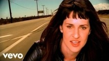 Tracy Bonham 'Behind Every Good Woman' music video