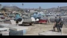 Kelis 'Jerk Ribs' music video