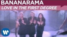 Bananarama 'Love In The First Degree' music video