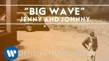 Jenny Lewis 'Big Wave' music video