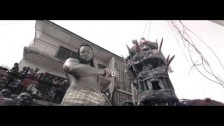 Flavour 'Gbo Gan Gbom' music video