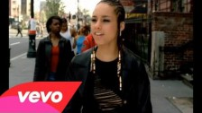 Alicia Keys 'A Harlem Love Story' music video